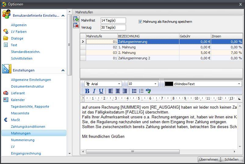 Mexxsoft X11 Die Branchensoftware Für Galabau Und Handwerk