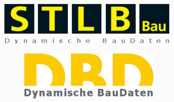 STLB Bau - Dynamische Baudaten