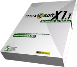 Die All-in-One-Bürosoftware mexXsoft X1.1
